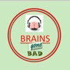 Brains Gone Bad: A The Walking Dead, Fear the Walking Dead Podcast artwork