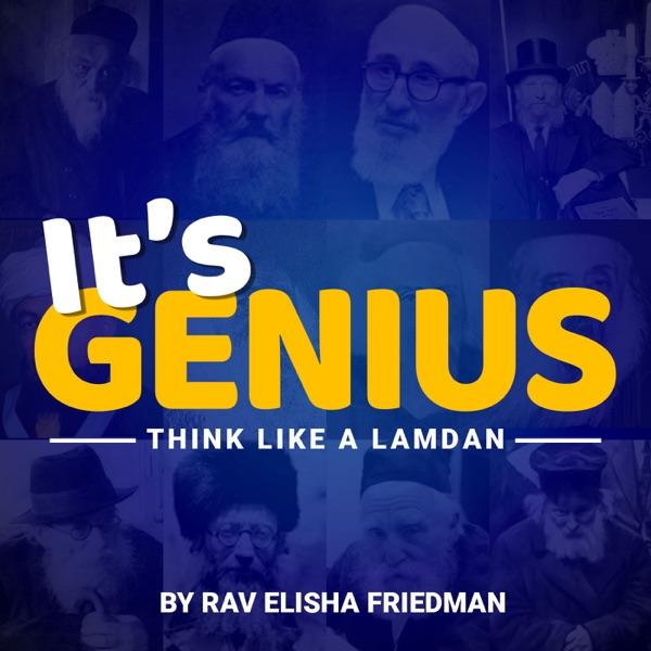 It's Genius