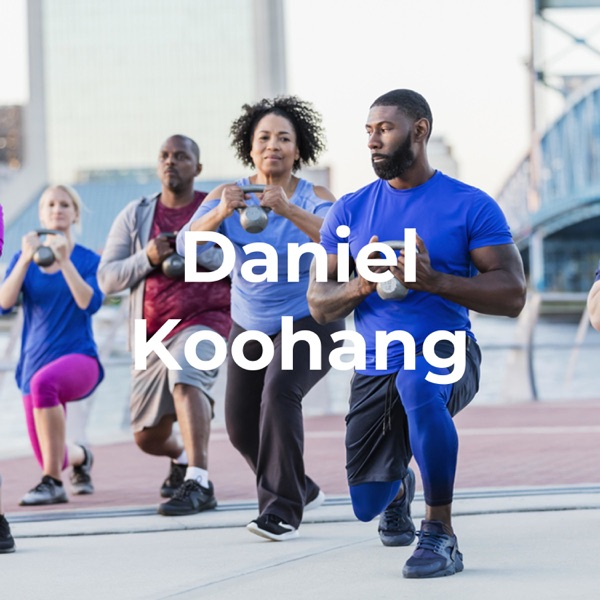 Daniel Koohang - Why should we exercise?