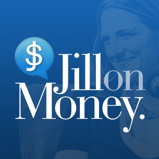 Cover image of Jill on Money with Jill Schlesinger