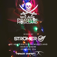 We are Pirates of MusicLand podcast
