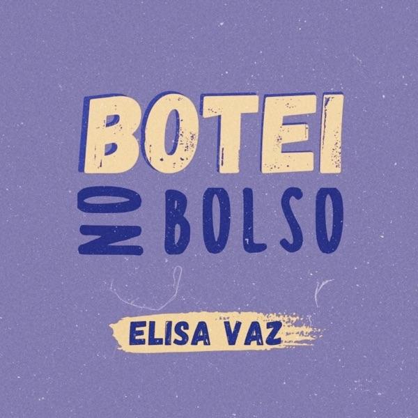 BOTEI NO BOLSO