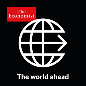 The World Ahead from The Economist