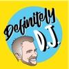 Definitely DJ artwork