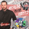 Health Over Greed | Keto Diet & Intermittent Fasting artwork