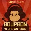 Bourbon 'n BrownTown artwork