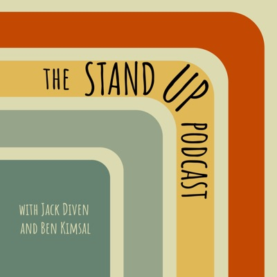 The Stand Up Podcast