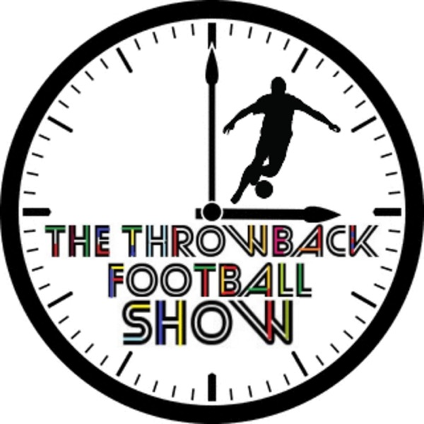 The Throwback Football Show