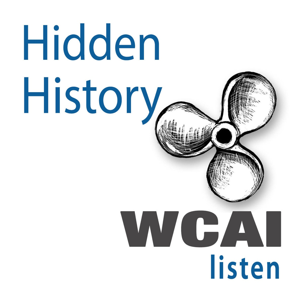 Hidden History on WCAI