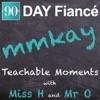 90 Day Fiance Mmkay artwork