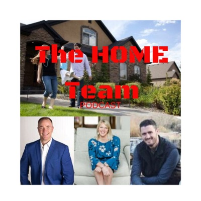 "The ""Home Team"" Podcast"