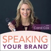 Speaking Your Brand: A Public Speaking Podcast artwork