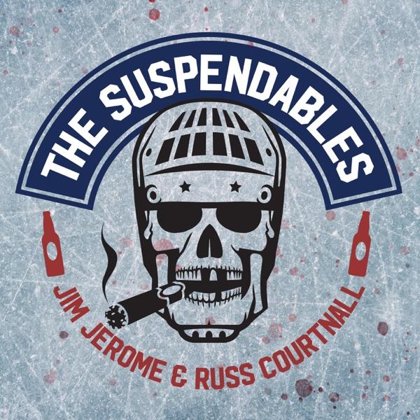 The Suspendables