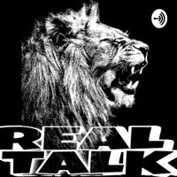 Real Talk with Julio Lara podcast