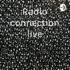 Radio connection live artwork