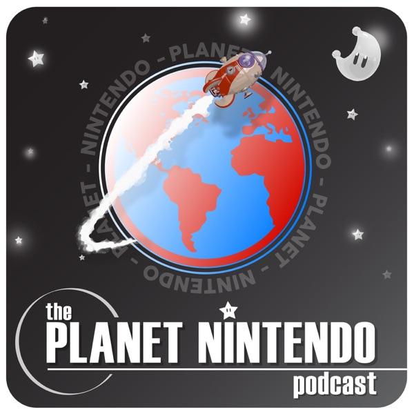 Planet Nintendo Podcast