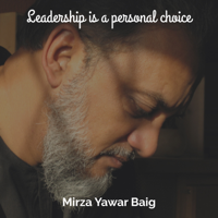 Leadership is a Personal Choice podcast