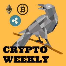 Crypto Weekly | Cryptocurrency, Bitcoin, Ethereum, Altcoin