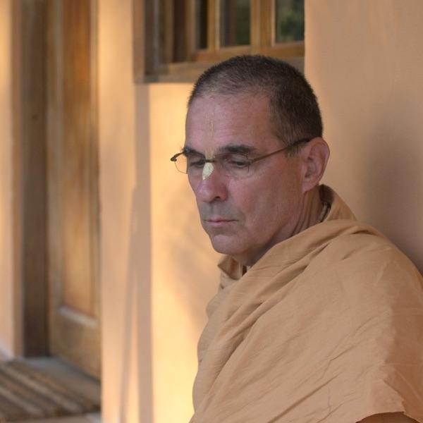 Swami B.V. Tripurari's 2010 Lectures
