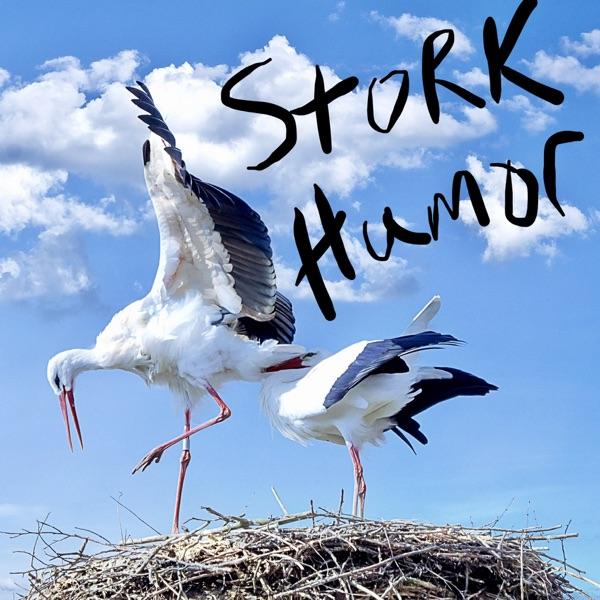 Stork Humor