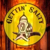 Gettin' Salty Experience Firefighter Podcast artwork
