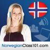 Learn Norwegian | NorwegianClass101.com artwork