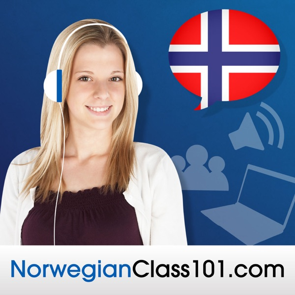 Learn Norwegian | NorwegianClass101.com