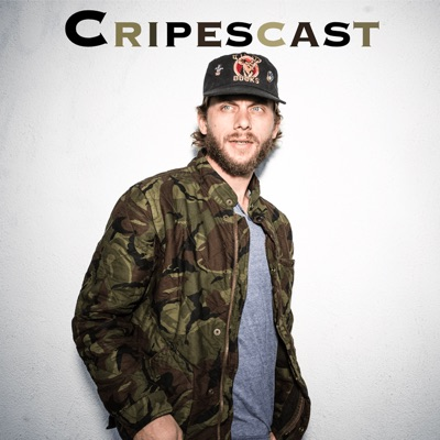 The CripesCast Podcast:CripesCast by Charlie Berens