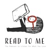 READ TO ME with Becky Karush artwork