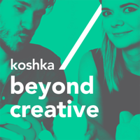 beyond creative podcast