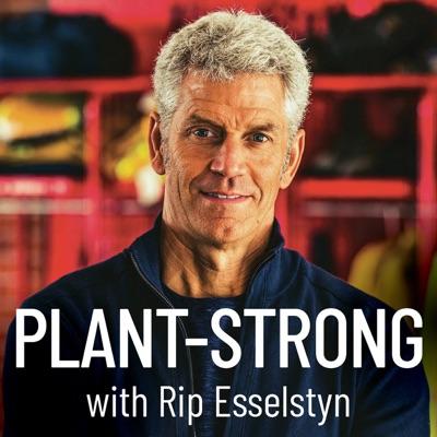 Plant-Strong:Rip Esselstyn