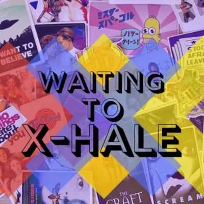 Waiting to X-hale:Karen Tongson and Wynter Mitchell-Rohrbaugh