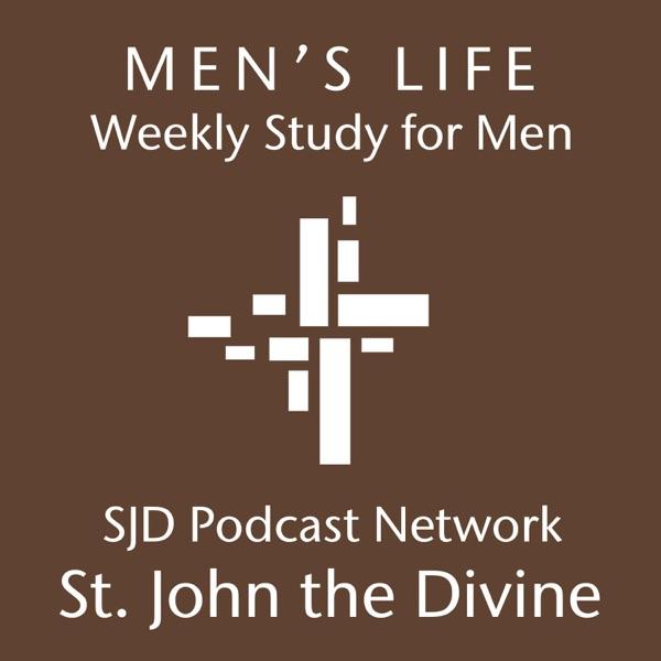 Men's Life - St. John the Divine Episcopal Church