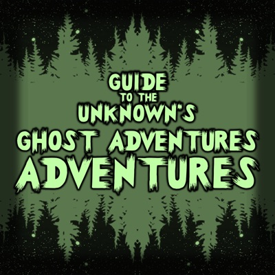 Ghost Adventures Adventures:Kristen Anderson and Will Rogers