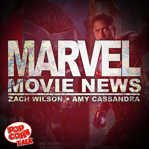Cover image of Marvel Movie News