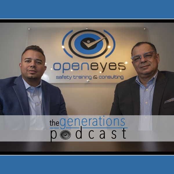 Generations Podcast | Podcast225.com