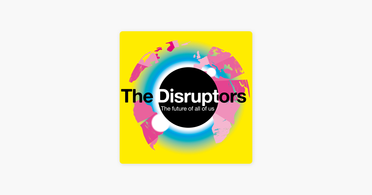 The Disruptors: 123  Space Law, Piracy, Profit and