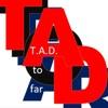 TAD to far artwork