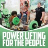 Powerlifting For The People by Gaglione Strength artwork