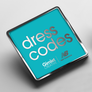 Dress Codes podcast