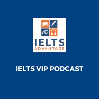 Magoosh IELTS on Apple Podcasts