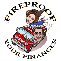 Fireproof Your Finances podcast