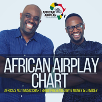 African Airplay Chart's Podcast podcast