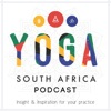Yoga South Africa artwork