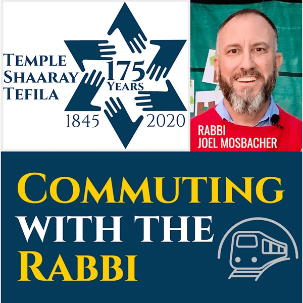 Commuting With The Rabbi