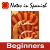 Learn Spanish: Notes in Spanish Inspired Beginners artwork