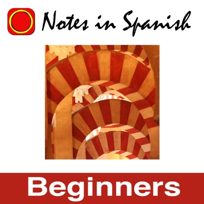 Learn Spanish: Notes in Spanish Inspired Beginners:Ben Curtis and Marina Diez