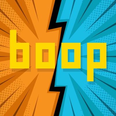 Boop   Podbay