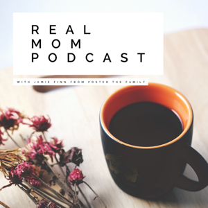 REAL MOM PODCAST