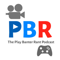 PBR Podcast podcast